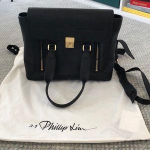 Phillip Lim Pashli medium leather satchel